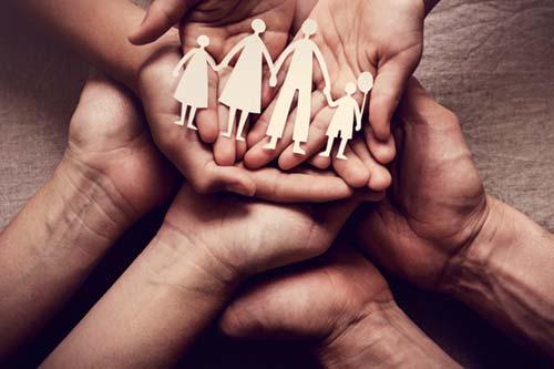 conciliate family conflict resolution